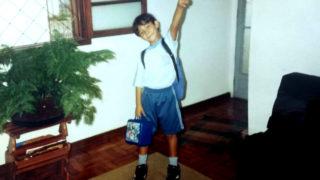 Matrícula muda vida de família – Testemunho Educação Adventista