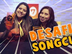DESAFIO SONGCUP ?? FELIZ7PLAY & DESBRAVADORES
