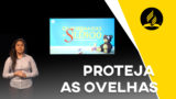Proteja as Ovelhas | Quebrando Silêncio Libras