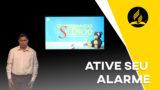 Ative seu Alarme | Quebrando Silêncio Libras