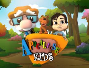 Playlist – Apocalipse Kids