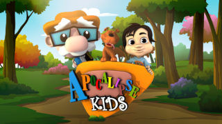 Playlist – Apocalipse Kids