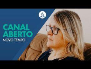 TV Novo Tempo em canal aberto