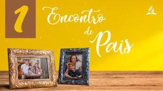 Playlist: Encontro de Pais 2020