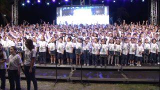 Cantata de Natal do Colégio Adventista de Florianópolis – Estreito