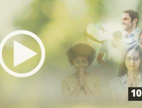 Playlist: 10 dias de Oração e Reencontro | 2020 #10DiasdeOracão