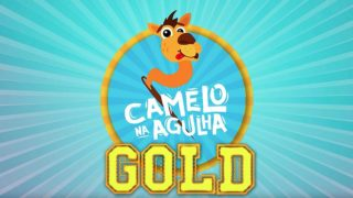 Playlist: Camelo na Agulha – Gold
