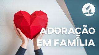 Playlist: Adoração em Família 2020