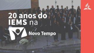 REPORTAGEM | ANIVERSÁRIO DE 20 ANOS DO IEMS