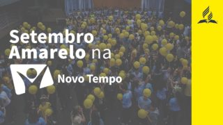 REPORTAGEM | SETEMBRO AMARELO NAS ESCOLAS DA AOP