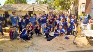 TV destaca ação de estudantes adventistas no ES