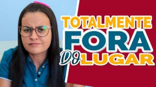 Totalmente fora do lugar | Adore Kids
