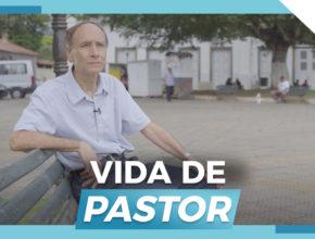 VIDA DE PASTOR   Pr. Rogério Viola