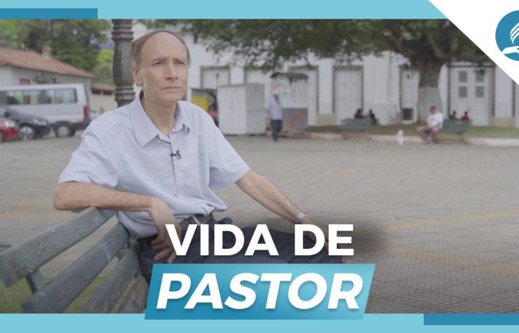 VIDA DE PASTOR | Pr. Rogério Viola