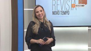 Revista NT | Calebes auxiliam nas enchentes no RJ