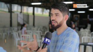 Retiro Espiritual aborda empreendedorismo na vida do Jovem Adventista