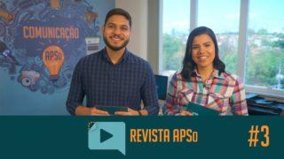 Revista APSo #3