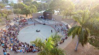Reportagem – Campori de Jovens Urbano 2019