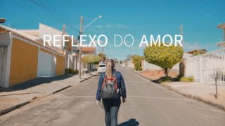 Testemunho – Reflexo do Amor