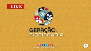 Live | Geração Missionária