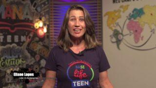 DESAFIO LIFE TEEN – FEVEREIRO