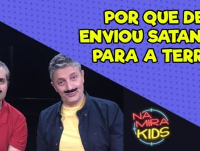 Playlist: Na Mira Kids