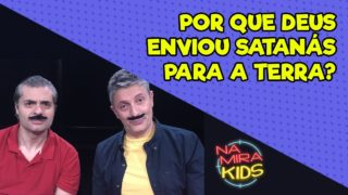 Playlist: Na Mira Kids