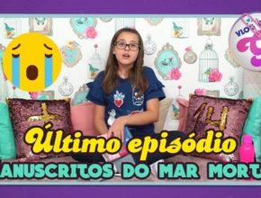 Playlist: Vlog da Gi