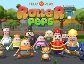 Playlist: Roller Peps