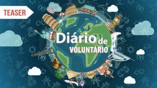 Playlist: DIÁRIO DE VOLUNTÁRIO