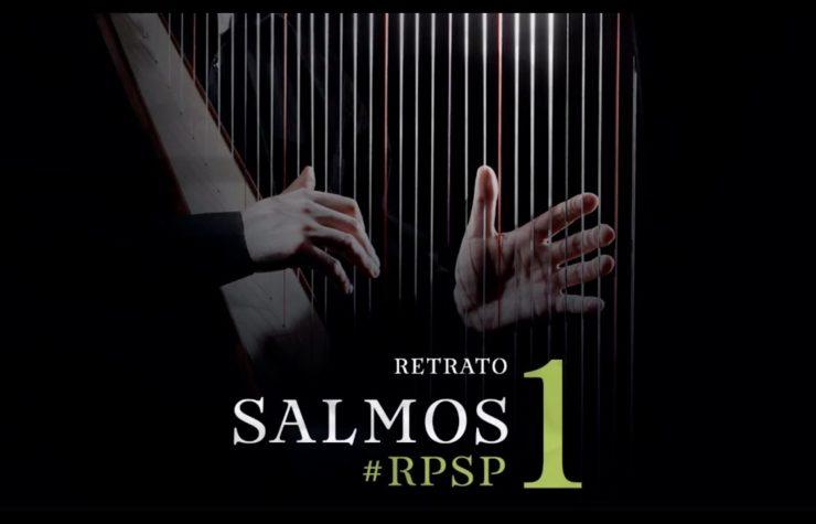 Playlist: Salmos – Reavivados por Sua Palavra