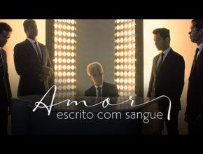 Playlist: SEMANA SANTA 2020   Amor escrito com Sangue