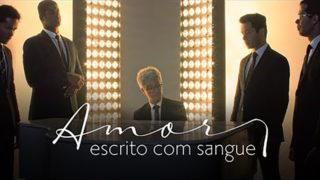 Playlist: SEMANA SANTA 2020 | Amor escrito com Sangue