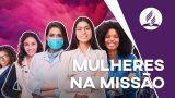 Celebração de 25 anos do Ministério da Mulher