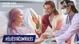 Campanha #EleEstáComVocês