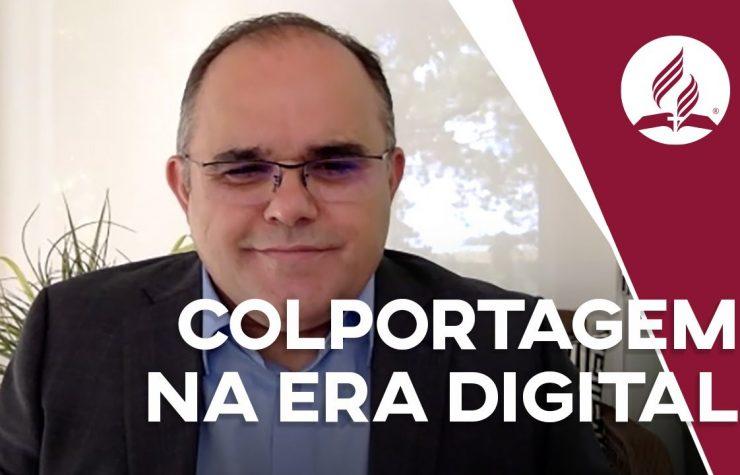 Colportagem na era digital | Pastor Tercio Marques
