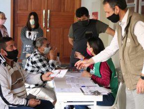 ADRA Internacional auxilia moradores em Gov. Celso Ramos