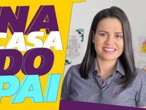 NA CASA DO PAI   01/08