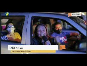 Revista Novo Tempo   Celebração reuniu mais de 600 carros em Goiânia