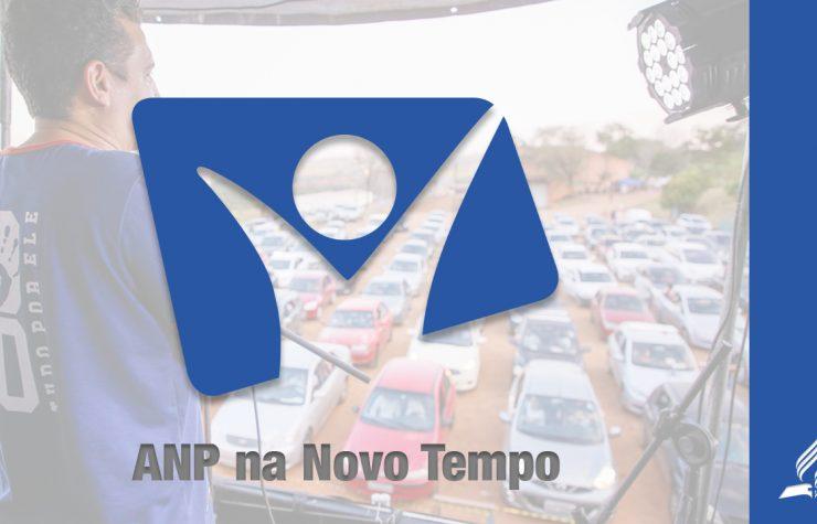 Culto drive-in arrecada 2 toneladas de alimentos em Londrina