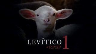 Playlist: Levítico – Reavivados por Sua Palavra