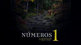 Playlist: Números – Reavivados por Sua Palavra