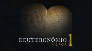 Playlist: Deuteronômio – Reavivados por Sua Palavra