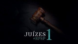 Playlist: Juízes – Reavivados por Sua Palavra