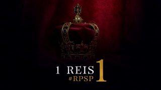 Playlist: 1 Reis – Reavivados por Sua Palavra
