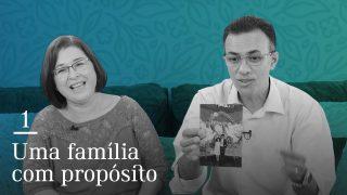 Bem Vindo: Curso Lar e Família
