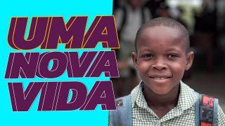 INFORMATIVO MUNDIAL DAS MISSÕES INFANTIL |UMA NOVA VIDA