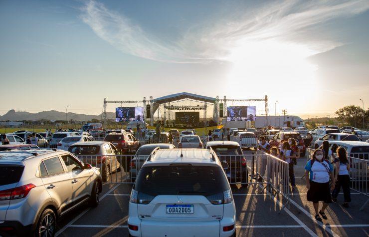 NA MÍDIA | Veja como foi a comemoração dos 70 anos dos DBVS em Vitória