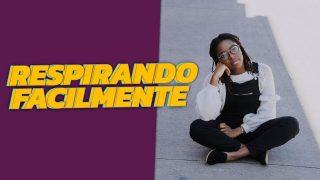 INFORMATIVO MUNDIAL DAS MISSÕES INFANTIL | RESPIRANDO FACILMENTE
