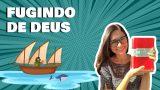 Jonas o profeta fujão | Contando a Bíblia Kids